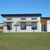 Armitage Fine Homes Steel Sided House